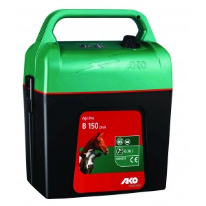 Agri Pro B150 Fencer Battery 9V