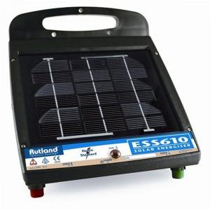 Rutland ESS 610 Solar Energiser