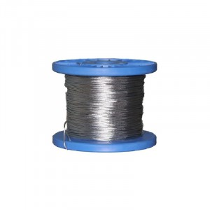Fenceman Electric Fence Wire 200m Reel