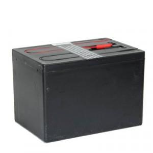 Dry Battery Alkaline 9V 130AH