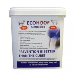 Ecohoof Germicide 3.5kg