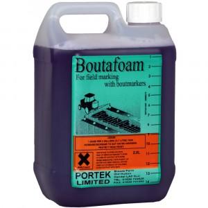 Portek Boutafoam - For Use with Foam Blob Markers - 2.5 Litre