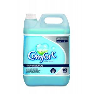 Comfort Professional Laundry Fabric Softener Bottle 5 Litre
