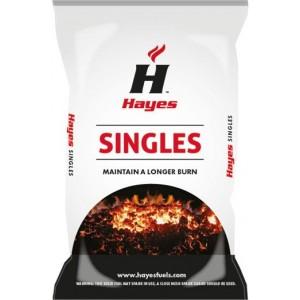 Hayes Singles 25kg