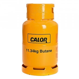 Calor Yellow Butane 11.34kg