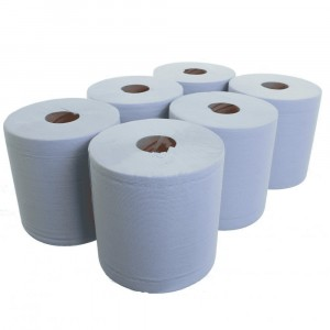 Blue Roll 6 Pack