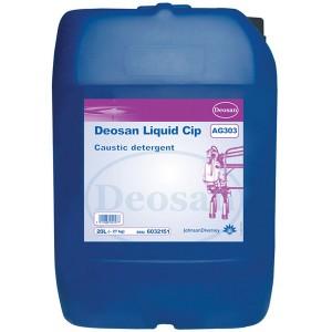 Deosan Liquid Cip AG303 20 Litre