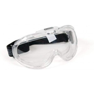 Oregon Professional CE Cert.Safety Goggles for use with Spectacles