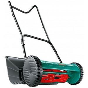 Bosch AHM 38G Manual Garden Lawn Mower