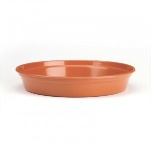 "Stewart Flower Pot Saucer for 7 - 8"" Pot Single"
