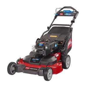 "Toro TimeMaster 20976 76cm (30"") Twin Cut Auto Drive Lawn Mower"