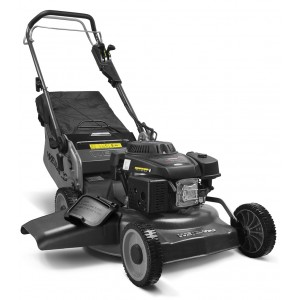 Weibang WB537SCV 3in1 - Shaft Drive Lawnmower
