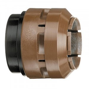 Philmac Metric/Imperial Copper Connection Kit 20mm x 15mm