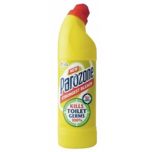 Parozone Strongest Bleach 750ml