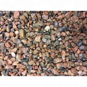 Stone Pink 20mm 20kg
