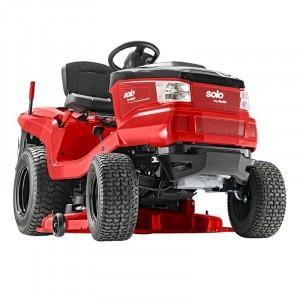 Lawnmower Alko T20-105 Ride On