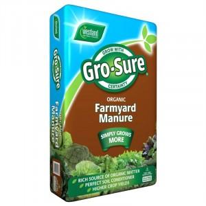 Westland Organic Farmyard Manure