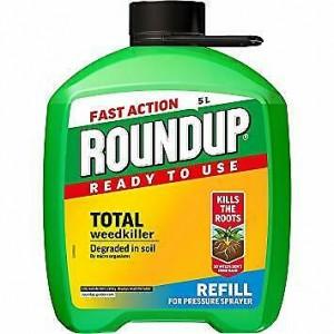 Roundup 5L