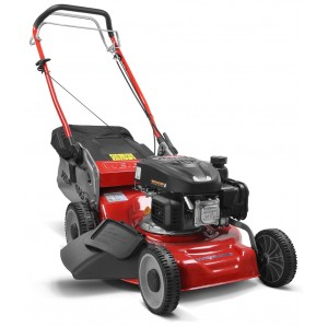 Weibang WB455SC 3in1 - Steel Deck Lawnmower