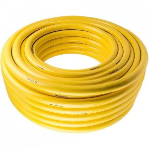 Tricoflex Yellow Hose 25mm - Per Metre