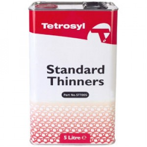 Tetrion Standard Thinners