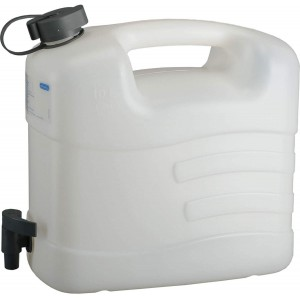 Pressol Jerry Can with Tap 20 Litre