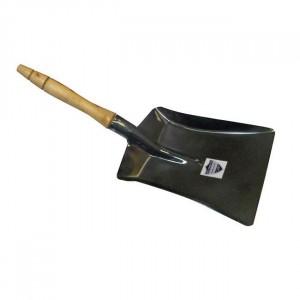 Paragon Coal Shovel Wooden Handle