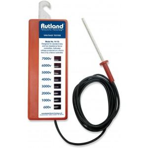 Rutland Elect Fence Voltage Tester