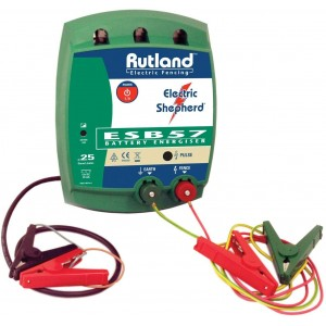Rutland ESB57 Battery Energiser