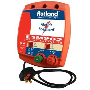 Rutland ESM902 Mains Fence Energisr