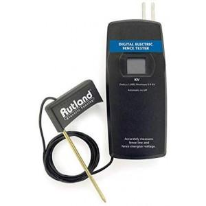Rutland Digital Elect Fence Tester