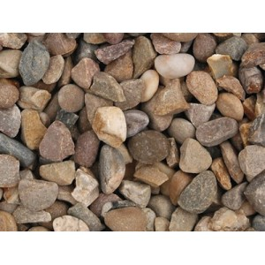 Sperrin Pea Gravel Stone 20mm