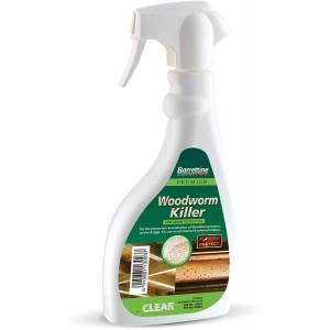 Barrettine Woodworm Treatment 500ml