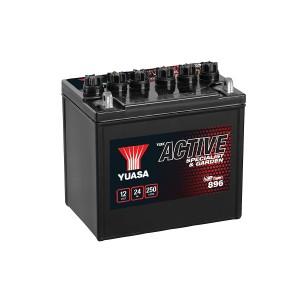 Battery Yuasa 896 101R