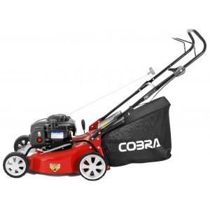 "Cobra Push Lawnmower M46B 18"""