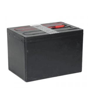 Fenceman 9V Battery for Electric Fence Energiser 155Ah