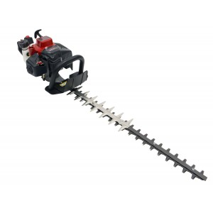 Gardencare Petrol Hedge Trimmer 60cm Kawasaki Engine
