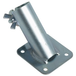 Replacement Squeegee Socket with 4 holes