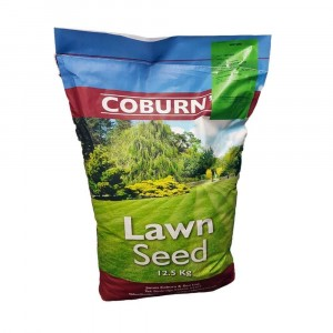 Coburns Lawn Seed Number 1