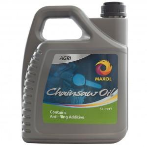 Maxol Chain Saw Oil 5 Litre