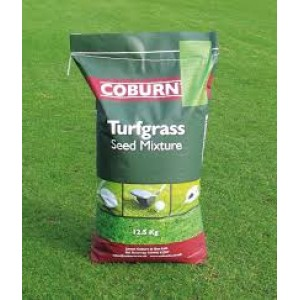 Coburns Turf Grass 12.5kg