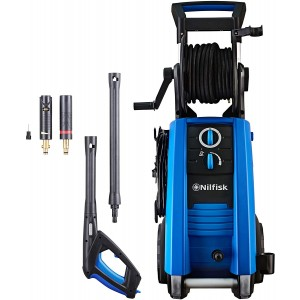 Nilfisk P150 bar Pressure Washer with Induction Motor