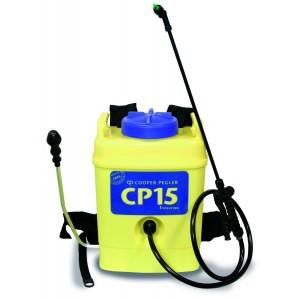 Cooper Pegler CP15 Evolution Confort Backpack Pump Sprayer 15 Litre