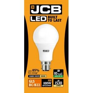 Status LED A60 1520lm Opal 15W