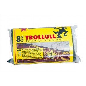 Trollull Utility Pads Grade 00