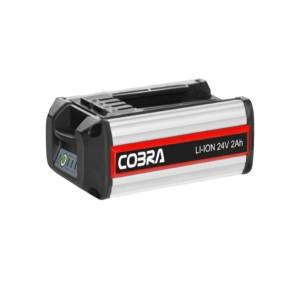 Cobra Spare Lithium Battery 24V 2AH