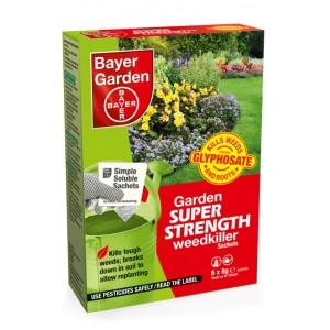 Bayer Path,Patio & Drive 6 Sachet Conc BDU