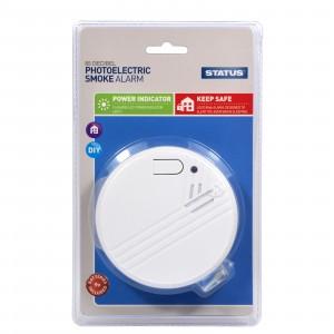 Status Photoelectric General Purpose Smoke Alarm