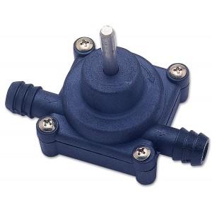 Laser 2375 Drill Pump