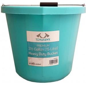 Tomahawk 15L HD Bucket Blue